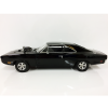 Dodge: Charger Dom's (1970) - Velozes e Furiosos - 1:18 - Greenlight 4