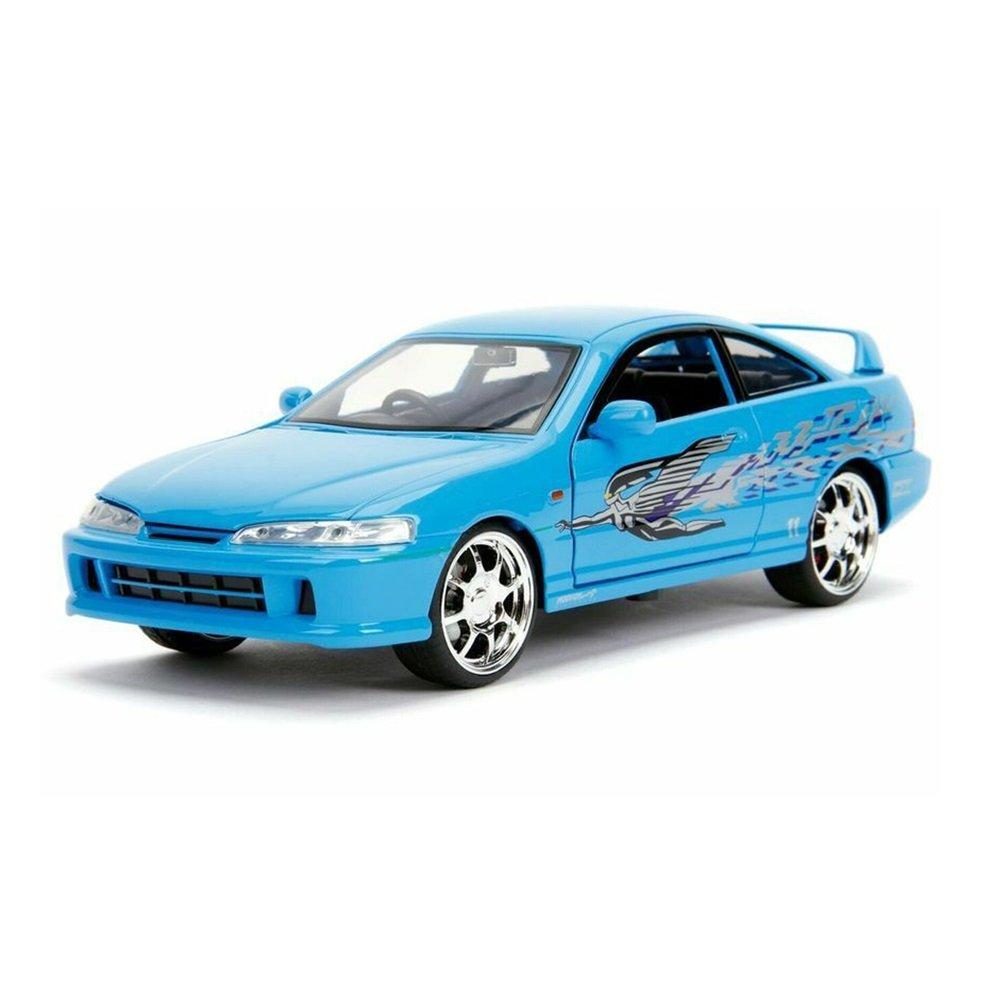 Honda Acura Integra Mia's Velozes E Furiosos 1:24 Jada Toys