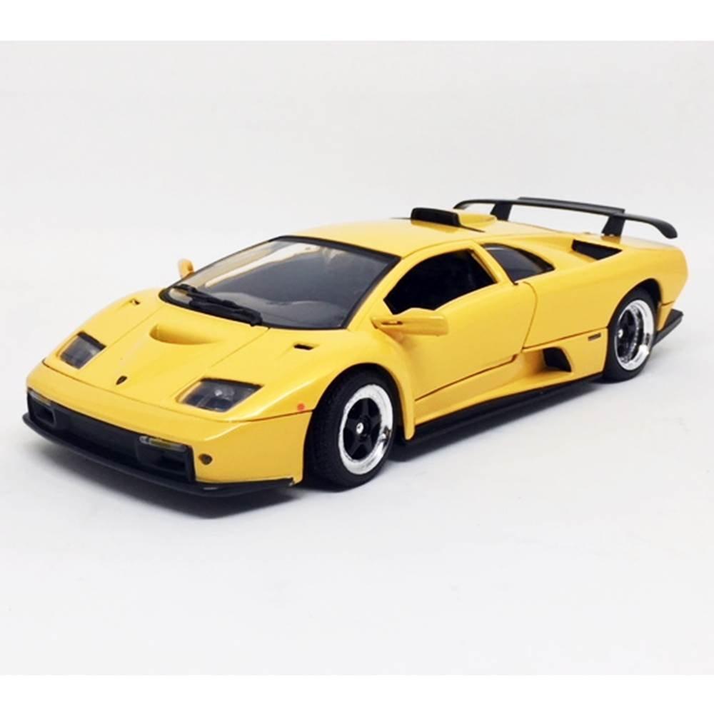 Lamborghini Diablo: Lamborghini: Diablo GT